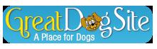 Dog Breeder Directory | GreatDogSite.com Logo